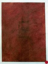 ohne Titel, 2000, Mischtechnik auf Papier  [20000298] - VERKAUFT