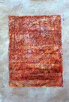 sin título, 2000, Técnica Mixta sobre Papel, 55 x 37 cm [20000295]