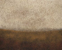 Semilla , 2006, Mischtechnik auf Leinwand, 73x92 cm