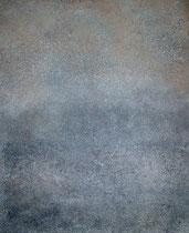 A zu lado, 2005, técnica mixta sobre lienzo, 92 x 73 cm