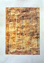 ohne Titel, 2000, Mischtechnik auf Papier [20000296]