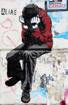 Paste Up von Alias