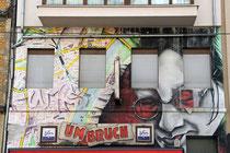 unbekannt, in der Zülpicher Straße