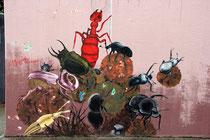 40Grad Urban Art Festival 2015
