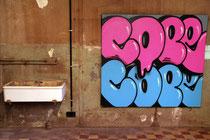 Cope2, der Vater der Writings
