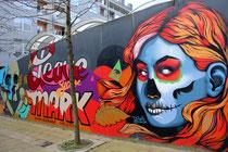 Mural von Matthew Dawn