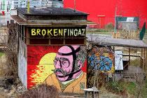 Brokenfingaz