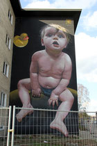 Mural von Telmo & Miel