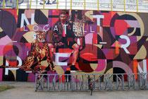 Mural von Steve Locatelli