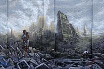 Mural von unbekannt