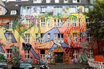 Kiefernstraße - Haus Nr. 3