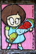 El Bocho - Little Lucy