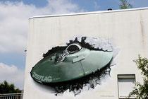 Mural von James Jetlag