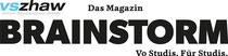 Brainstorm-Magazin: Vo Studis. Für Studis.