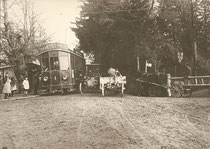 Ce 2/2 1 in Bex (Pont-Neuf) 1913