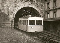 LG Bhe 2/2 101 + M 73 am 9. 6. 1977