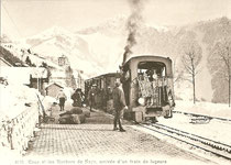 Station Caux