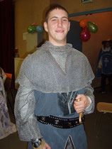13e siecle chevalier aragone toute taille