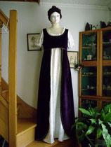 Josephine violette T 38/42