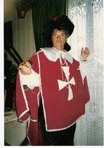17e siecle mousquetaire du cardinal toute taille
