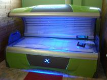 Kabine 4 : HAPRO Luxura X7 SPR