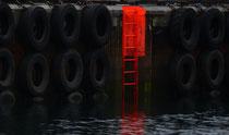 Im Hafen von Patreksfjördur