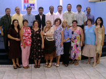 Pastores de Campo Mourao Brasil