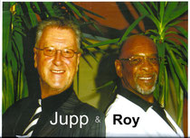 Jupp & Roy   ---  Foto: J&R
