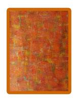 Nr.0/9  Acryl- Lacktechnik auf Hartfaserplatten  80x60 cm inkl. Holzrahmen   Euro  380,-