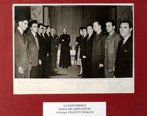 Lindenberg - 1954