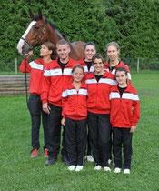 Gruppe 1 2012