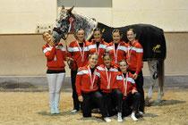 Gruppe J1 2014