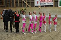 Gruppe 2 2011