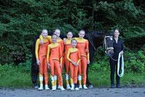 Gruppe J3 2014