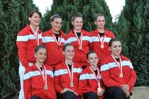 Gruppe 1 2013
