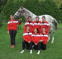 Gruppe 2 2012