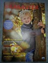 Titelblatt Krabauter Nummer 12 Ausgabe Oktober & November 2014