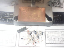PERFORADO PCB