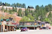 Hulett, Wyoming