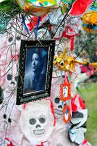 Dia de los Muertos @ Hollywood Forever Cemetery