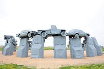 Carhenge / Alliance, Nebraska