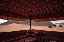 Desert Bird Camp - Wadi Rum