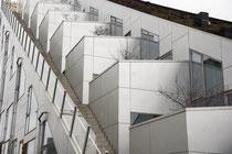 8Tallet Building - Copenhagen