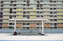 CHOI HUNG ESTATE - KOWLOON