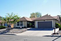 Walter White's House (Breaking Bad) - Albuquerque, New Mexico