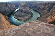 Horseshoe Bend - Page, Arizona