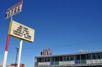 Crossroads Motel aka The Crystal Palace (Breaking Bad) - Albuquerque, New Mexico