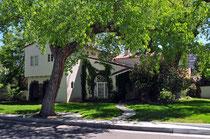 Jesse Pinkman's House (Breaking Bad)- Albuquerque, New Mexico