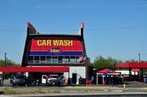 A1A Carwash (Breaking Bad) - Albuquerque, New Mexico