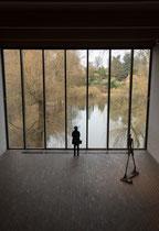 Louisiana Museum of Modern Art - Fredensborg